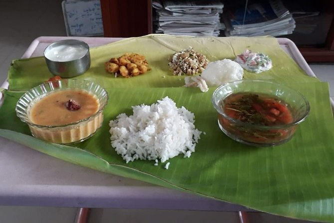 Cook and Dine with a Local Family in Chennai