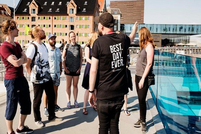 Copenhagen: Afternoon Sights, Bites & Aperitivo Walking Tour
