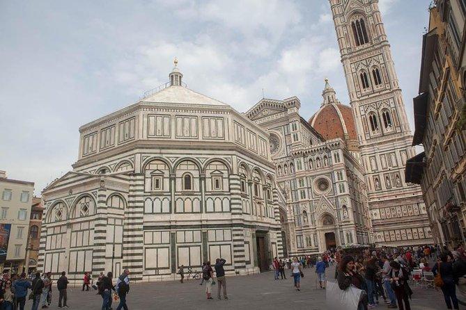 Renaissance Florence Tour from Rome