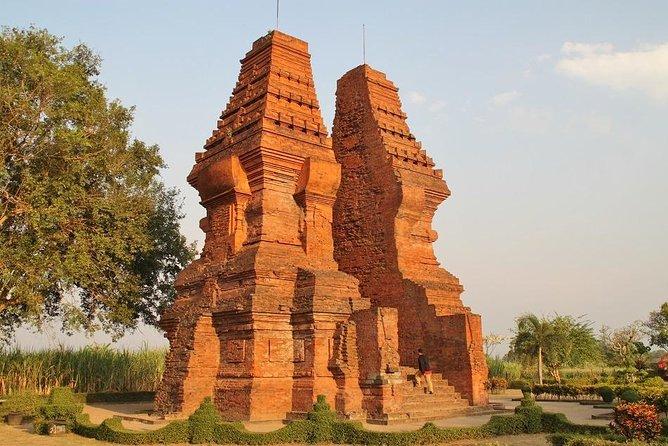 Day Tour - Ancient Majapahit Kingdom Tour