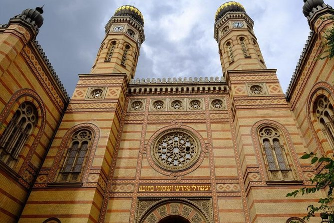 Jewish Heritage of Budapest - Private walking tour