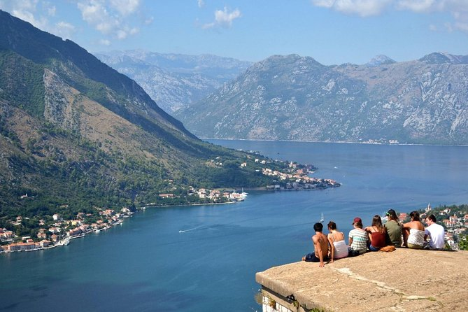 The Best of Montenegro Tour from Dubrovnik photo 7