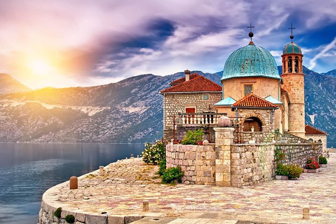 The Best of Montenegro Tour from Dubrovnik photo 1