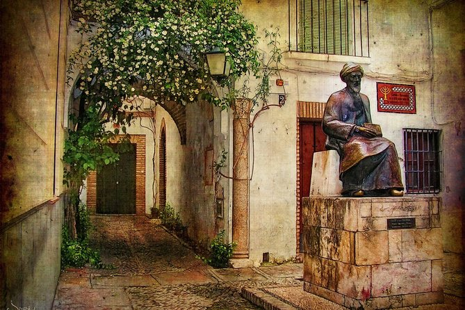 Private Tour: the Courtyards of Cordoba