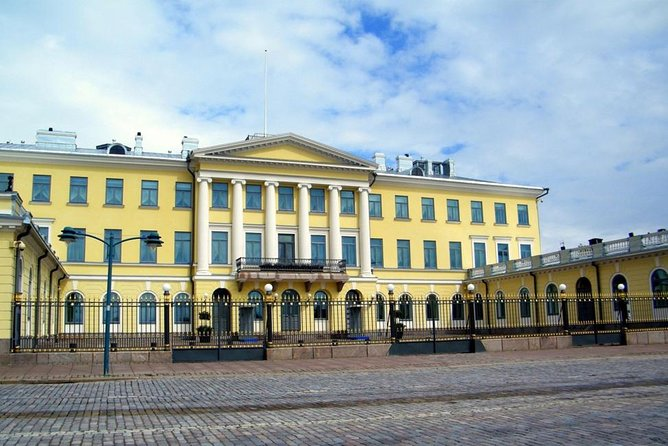 Helsinki & Seurasaari Open-Air Museum Private Tour (5 hours)