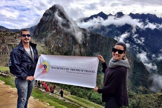 Machu Picchu In 1 Day
