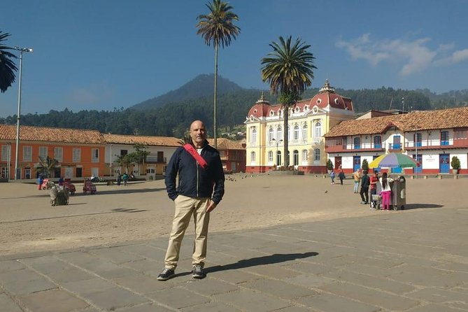 Zipaquira Salt Cathedral and Lake Guatavita from Bogota (Private Tour) photo 3