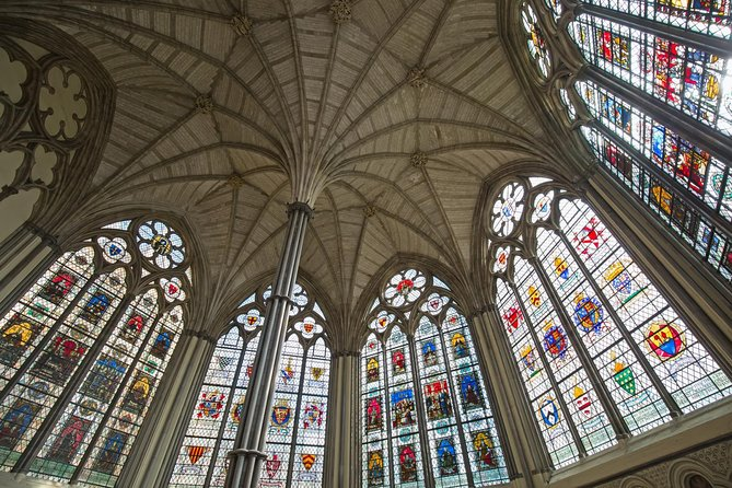 Private Tour to Westminster Abbey with optional Houses of Parliament in London