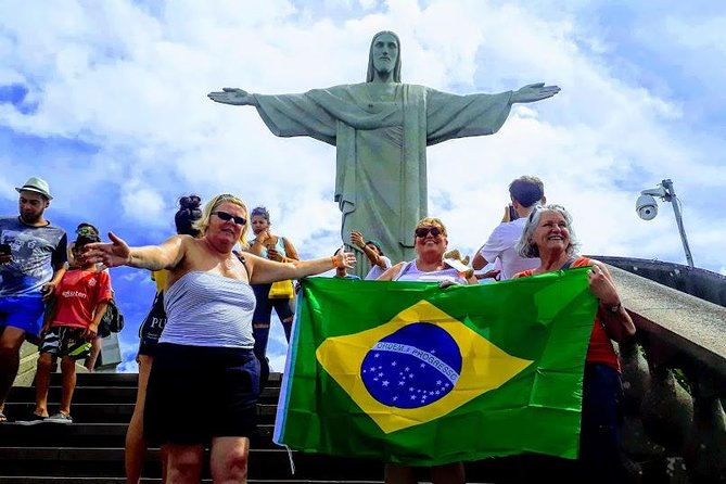 Private Custom Half-Day Layover tour Must-Sees in Rio photo 7