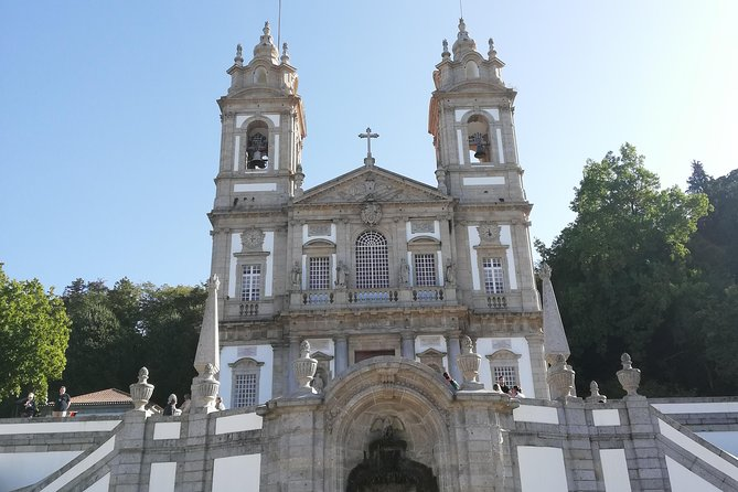 BRAGA Authentic Walking Tour & Lunch photo 3