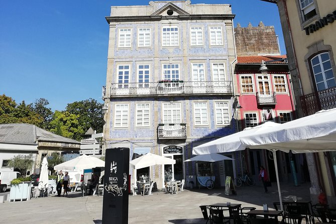 BRAGA Authentic Walking Tour & Lunch photo 6