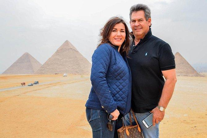 Egypt Beauty (Cairo - Luxor - Aswan) 7 days Tour