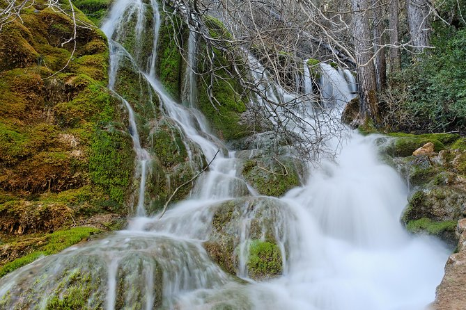 Excursion to the Enchanted City and the Birth of the Cuervo River from Cuenca