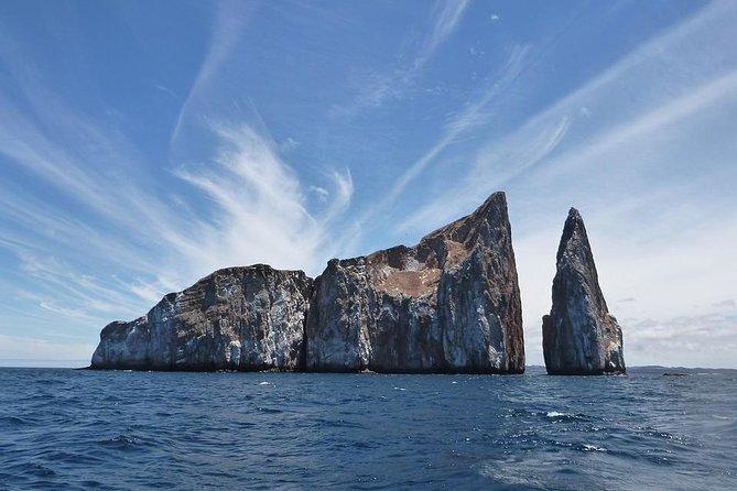 7-Day Hidden Treasure Galapagos