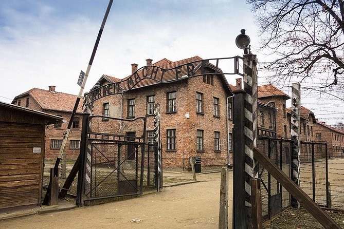 Auschwitz-Birkenau: Private Tour