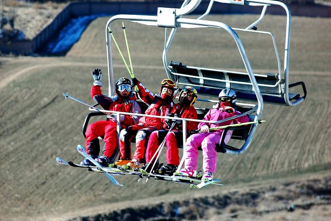 Private Transfer Service to Chongli Ski Resort from Beijing City photo 10