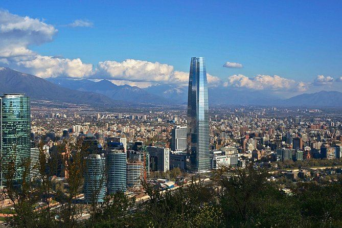 Santiago: 4 days program to know the city.