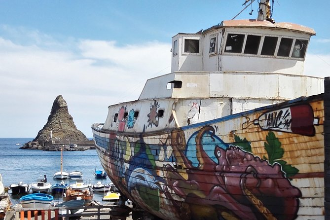 Southern Italy and Sicily from Rome to Palermo 10 days - group max 10 persons