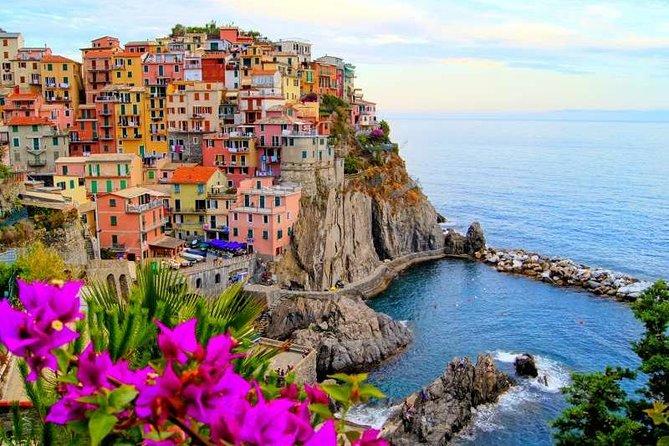 Private VIP Exclusive Tour of Cinque Terre - Shore Excursion from Livorno/Spezia