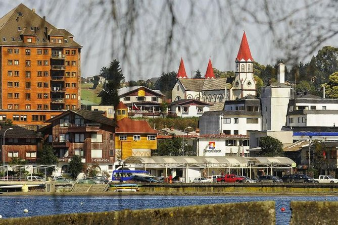 Puerto varas, Frutillar program 4 days 3 nights