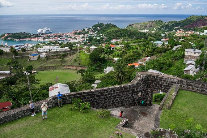 Must-See Places of Grenada Full-Day Island Tour