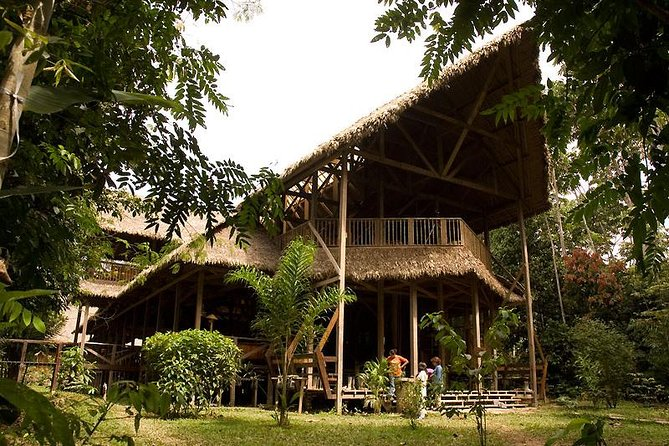 4-Day Amazon Jungle Tour at Refugio Amazonas