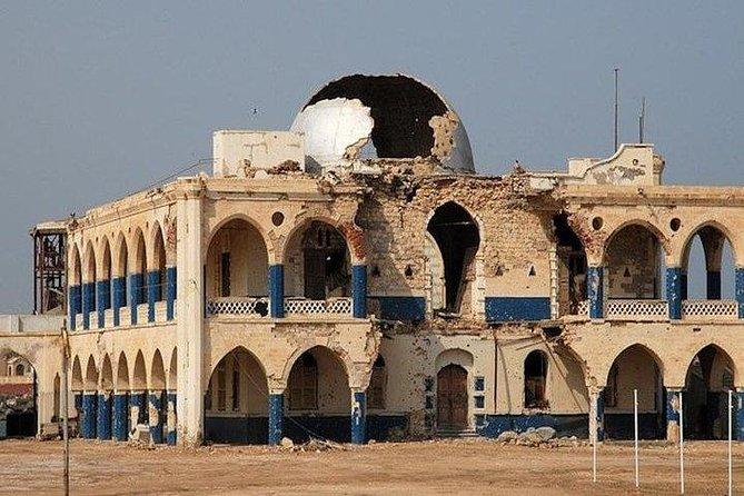 3 days tour Asmara - Massawa - Keren