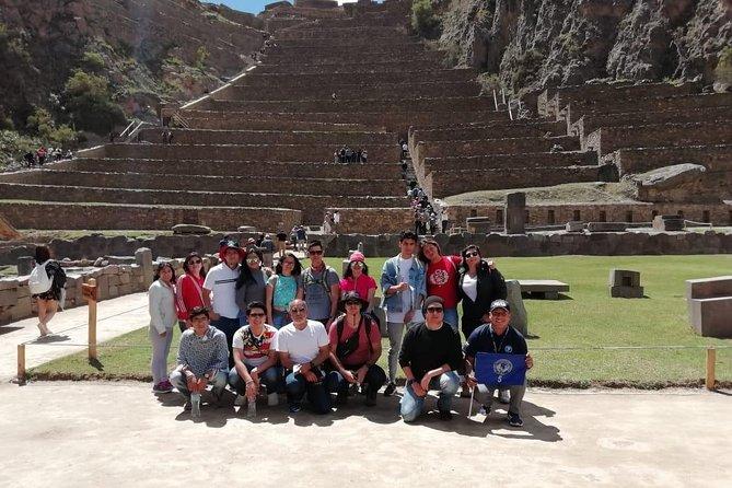 Valle Sagrado y Machu Pichu Magico 2dias 1noche