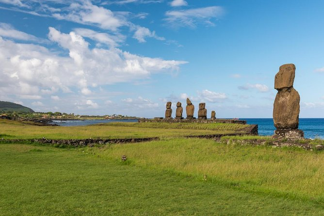Shore Excursion: Highlights of Easter Island photo 4
