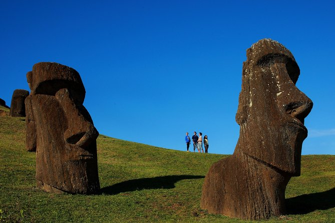 Shore Excursion: Highlights of Easter Island photo 6