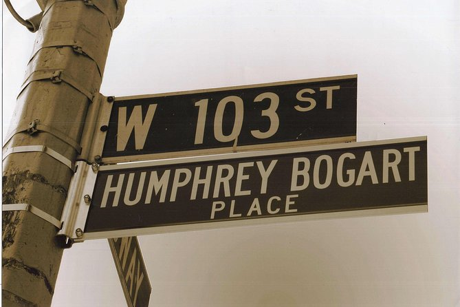 Private Guided Tour Of The Upper West Side
