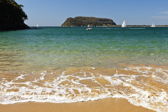 Sydney Private Day Tours - Northern Beaches Private Tour inc Manly & Palm Beach