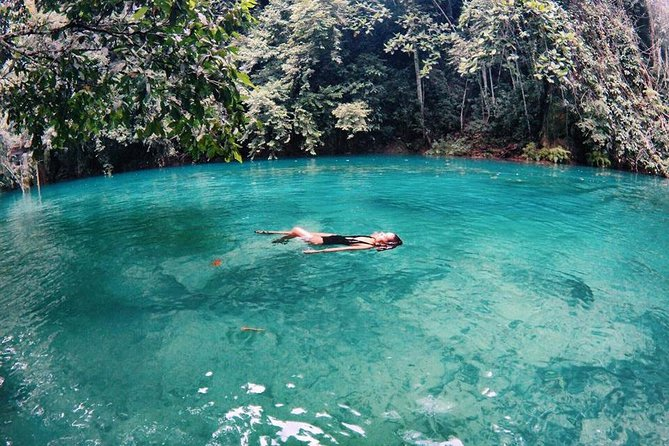 Oslob Whale Shark Snorkeling and Badian Canyoneering Adventure photo 8