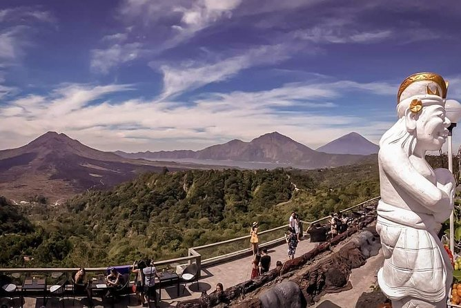 Kintamani Volcano Tour with Ubud Village and 2 Hours Spa Treatment photo 9