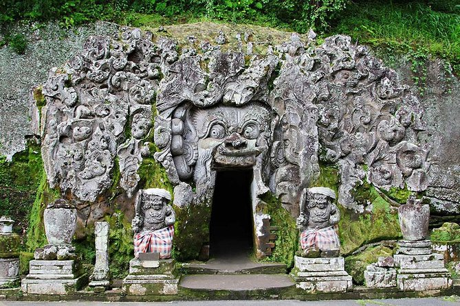 Kintamani Volcano Tour with Ubud Village and 2 Hours Spa Treatment photo 2