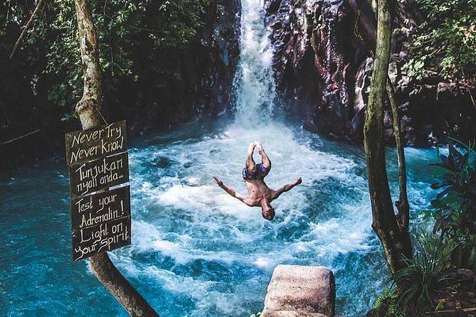 Bali Sambangan Aling Aling Waterfall Tour