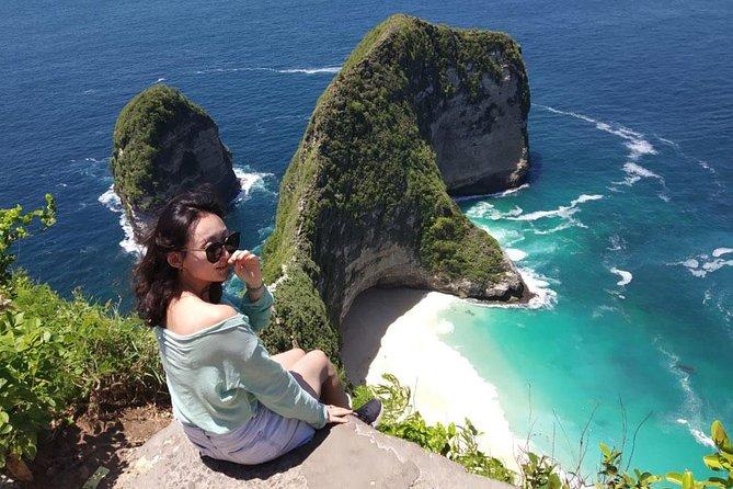 Best Nusa Penida Island Trip: Bali Instagrammable Destinations