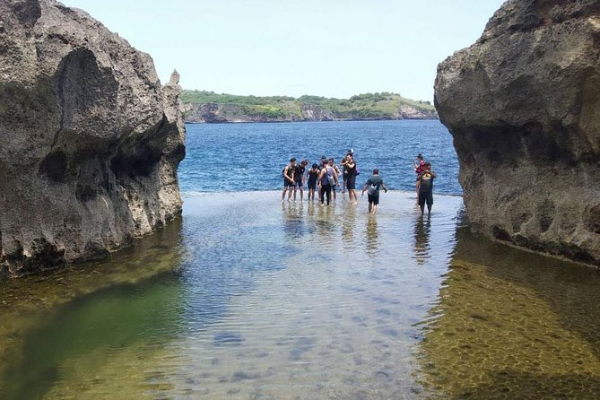 Nusa Penida Island Beach Tour With Snorkeling - Departure From Bali Island