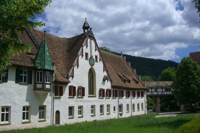 Blaubeuren Guided tour