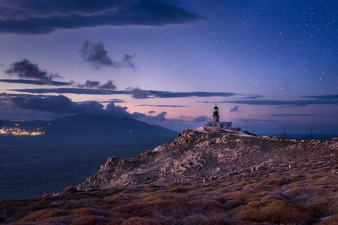 Mykonos Sightseeing Tour - Duration 4 Hours