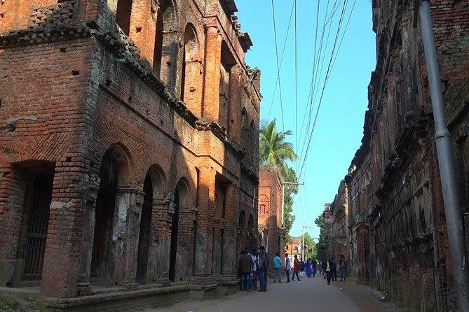 Full Day tour in Sonargaon Image