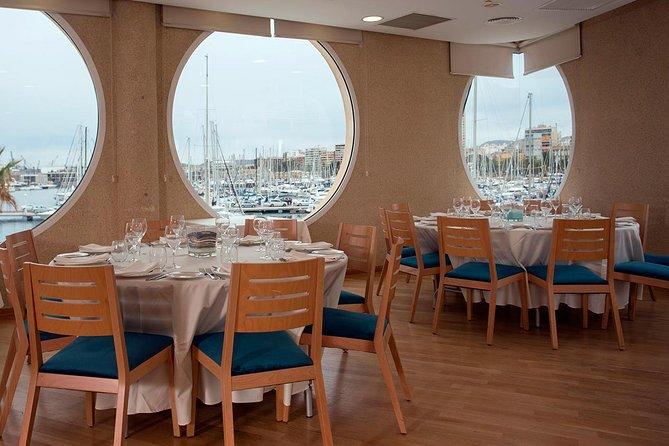 Alicante Paella Dinner and Flamenco Show