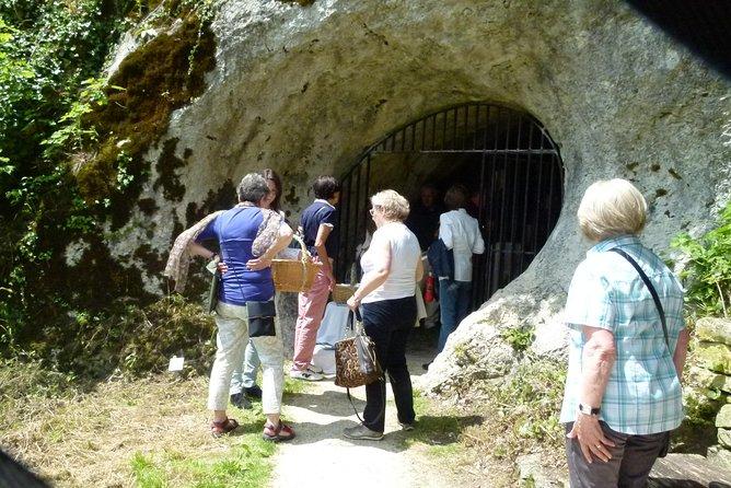 Fiesole Cave Tour