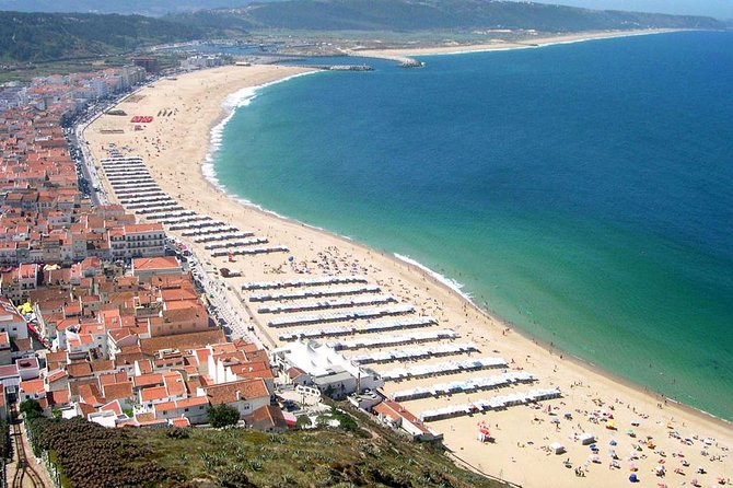 Nazaré and Óbidos from Algarve Private Tour photo 10