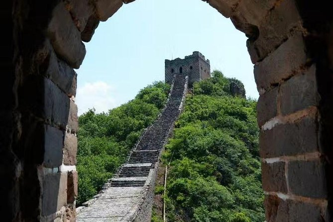 Beijing Private Transfer to Badaling Great Wall photo 9