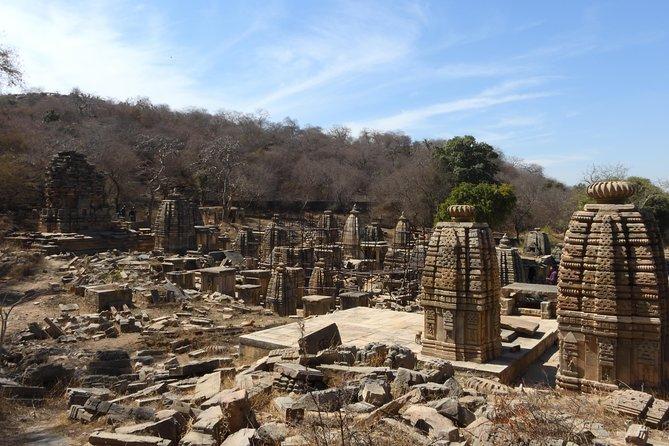 Bateshwar Temples (Morena)