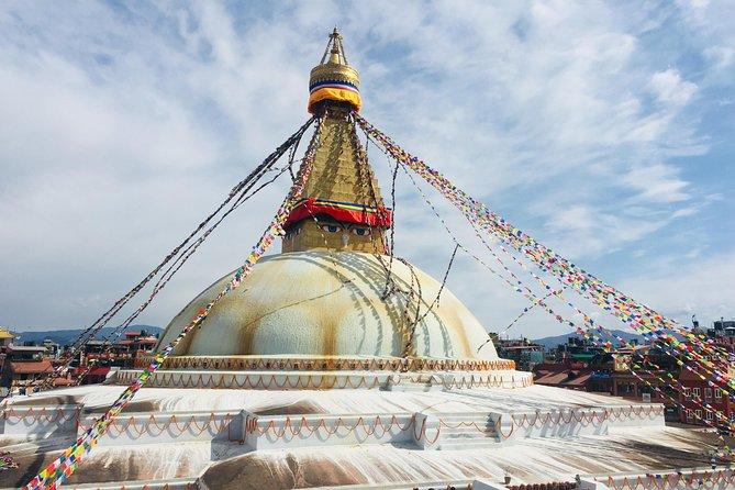 Privet Day Tours in Kathmandu Nepal