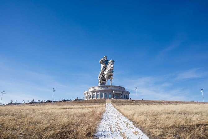 2 Days Tour: Terelj National Park And Chinggis Statue