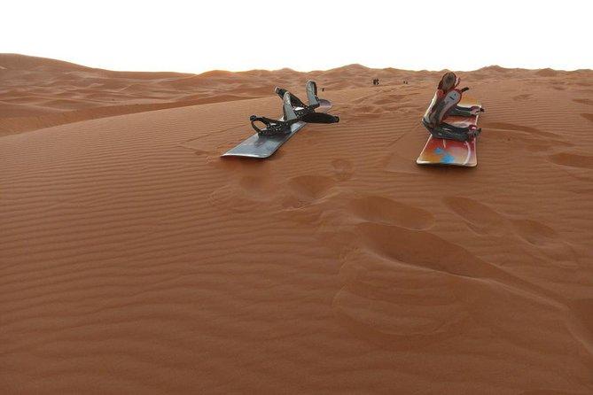 Marrakech - Merzouga desert - Marrakech 3 days 2 nights