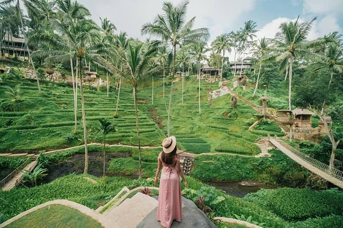 Private 3 day tours package : Bali highlights